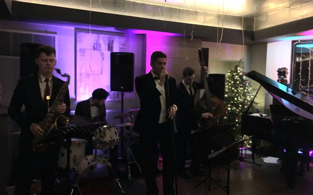 New Years Eve @ The West Park Harrogate