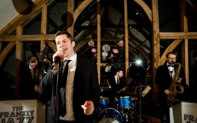 Swing Band Wedding York